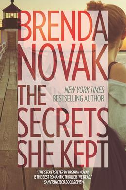 The Secrets She Kept