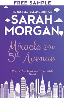 Miracle On 5th Avenue: Free Sample (From Manhattan with Love, Book 3)