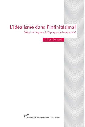 L'idéalisme dans l'infinitésimal