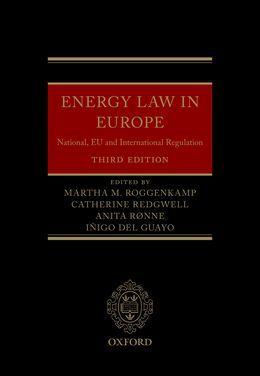 Energy Law in Europe