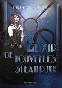 Élixir de nouvelles steampunk