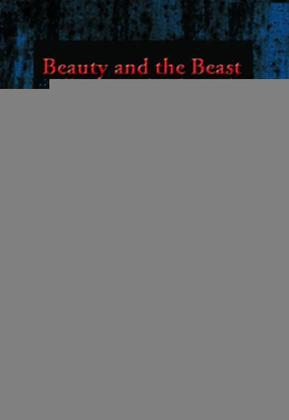 Beauty and the Beast: Illustrated Edition