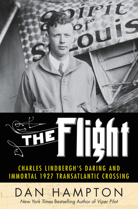 Image de couverture (The Flight)