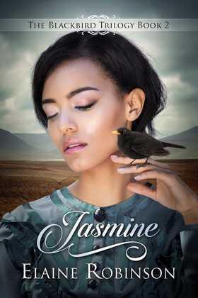 Jasmine (The Blackbird Trilogy 2)