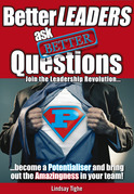 Better Leaders Ask Better Questions