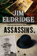 Assassins: A British mystery series set in 1920s London