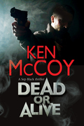 Dead or Alive: A new contemporary thriller series set in the north of England