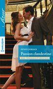 Passion clandestine