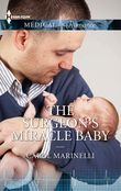 The Surgeon's Miracle Baby (Mills & Boon Medical)
