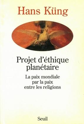 Projet d'éthique planétaire