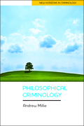 Philosophical Criminology