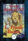 Great Book of Oz: 1900-1920