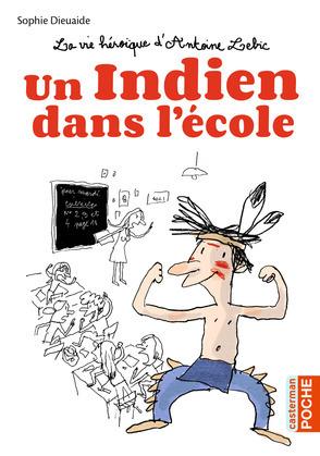 Un Indien dans l'école