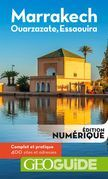 GEOguide Marrakech et le Sud marocain