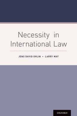 Necessity in International Law