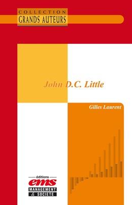 John D.C. Little