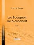Les Bourgeois de Molinchart
