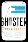 New Jason Arnopp Novel #2