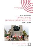 Terrorisme et communication de crise