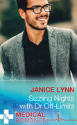 Sizzling Nights With Dr Off-Limits (Mills & Boon Medical)