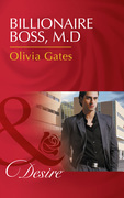 Billionaire Boss, M.d. (Mills & Boon Desire) (The Billionaires of Black Castle, Book 5)