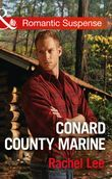 Conard County Marine (Mills & Boon Romantic Suspense) (Conard County: The Next Generation, Book 30)