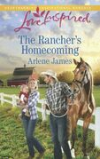 The Rancher's Homecoming (Mills & Boon Love Inspired) (The Prodigal Ranch, Book 1)