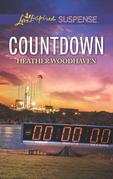 Countdown (Mills & Boon Love Inspired Suspense)