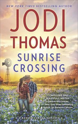 Sunrise Crossing (Ransom Canyon, Book 4)
