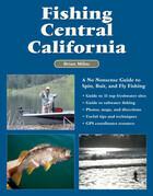 Fishing Central California