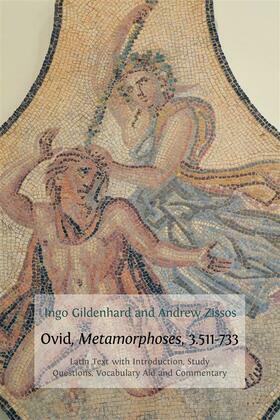 Ovid, Metamorphoses, 3.511-73