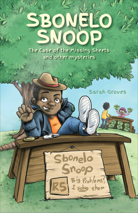 Sbonelo Snoop