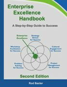 Enterprise Excellence Handbook: A Step-by-Step Guide to Success