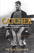 Catcher: The Evolution of an American Folk Hero