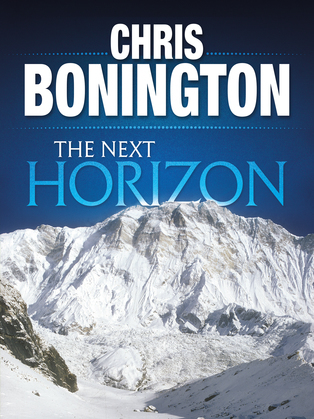 The Next Horizon