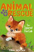 The Injured Fox Cub