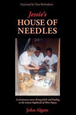 Jessie's House of Needles