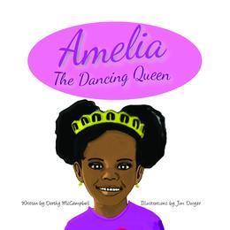 Amelia The Dancing Queen