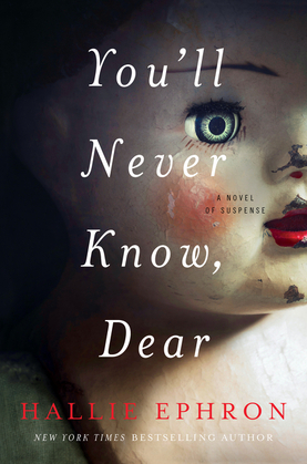 You'll Never Know, Dear