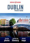 Insight Guides: Pocket Dublin