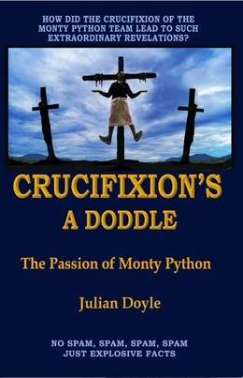 Cruxifixction's A Doddle