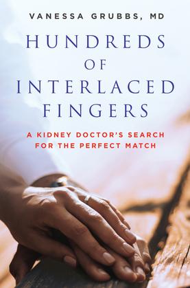 Hundreds of Interlaced Fingers