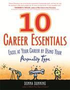 10 Career Essentials