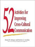 52 Activities for Improving Cross-Cultural Communication