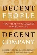 Decent People, Decent Company