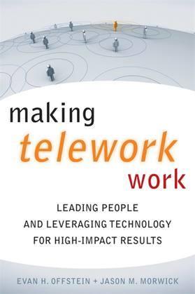 Making Telework Work