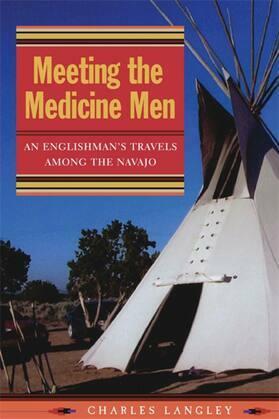 Meeting the Medicine Men