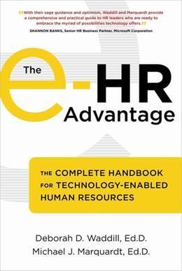 The e-HR Advantage