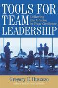 Tools for Team Leadership
