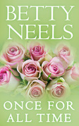Once For All Time (Mills & Boon M&B)